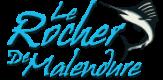 ROCHER DE MALENDURE
